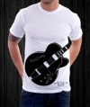 Camiseta Guitar II